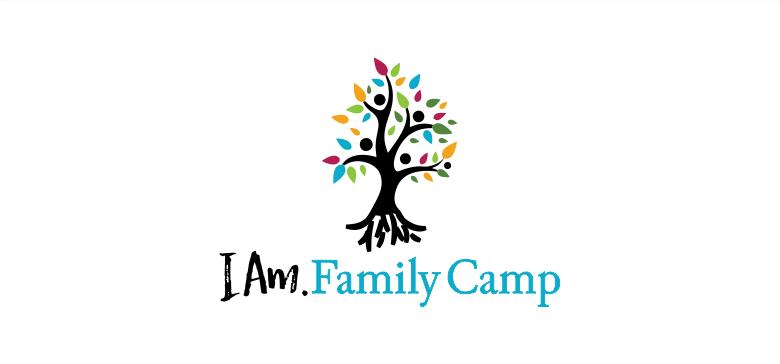 I Am Family Camp |